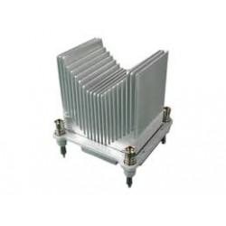412-AALK, DELL Heat Sink for 2nd CPU R440| Accessoires et périphiriques, DELL