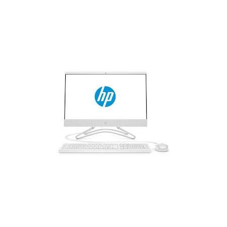 4DG77EA, HP 22 Tout en un (AIO) i5-8250U 8GB 1TB Nvidia GT920A 2GB W10 H | 4DG77EA, Tout en un (AIO), HP