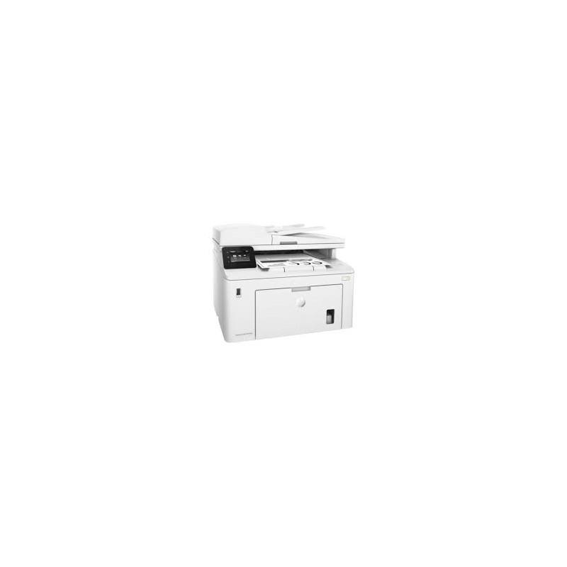 G3Q75A, HP LaserJet Pro M501n  G3Q75A, Imprimantes laser monochrome, HP