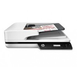 L2741A, HP Scnjet 3500 f1 20ppm/40ipm | L2741A, Scanneres, HP