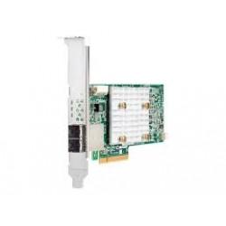 804398-B21, HPE Smart Array E208e-p SR Gen10 Ctrlr| Accessoires et périphiriques, HP