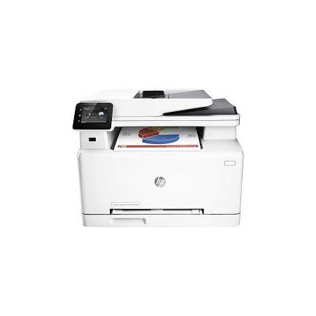 T6B80A, Imprimante laser couleurs HP LaserJet Pro MFP M280nw Couleur MFP 3en1   T6B80A, Imprimantes laser couleurs, HP
