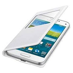 EF-CG900BWEGWW, SAMSUNG S VIEW COVER POUR S5| Etuis, SAMSUNG