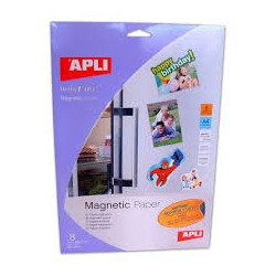 Papier photo mat apli jet...