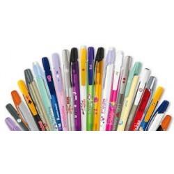 Stylos bille maped visio pen pour gaucher rouge|STYL0020|ybureau