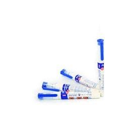 Paquet de 3 gommes blanches pour crayon faber castell|CORR0012|ybureau