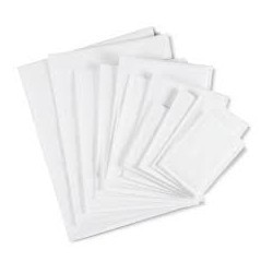 Pochette blanches directo 265x365 mm 100g|POCBL011|ybureau