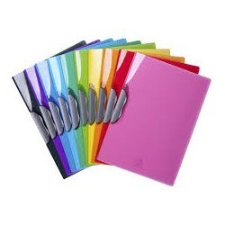 Chemise à clip foldermate 30 feuilles format A4|CHCL003|ybureau