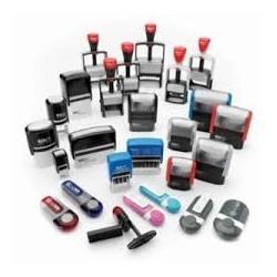 Cachet personnalisable e-903 shiny pro format empreinte 50 mm x 30 mm CACH020 ybureau