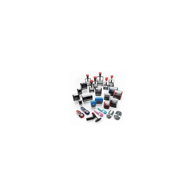 Cachet express colop eos r30 format empreinte rond diametre 30 mm|CACH067|ybureau