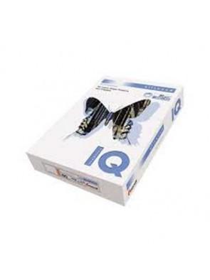 Ramettes de papier blanc iq mondi a4 80g/m² 500 feuilles|PAPL0012|ybureau