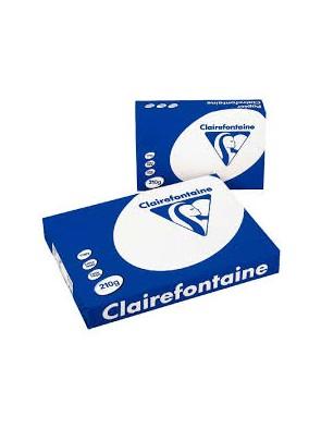 Ramettes papier blanc clairalfa a4 210g/m² 250 feuilles|PAPL0034|ybureau