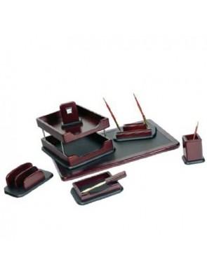 Ensemble de bureau en bois 8 pièces|ENBU002|ybureau