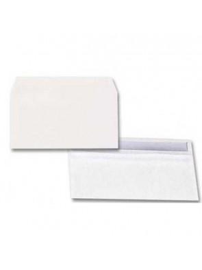 Enveloppe américaines unipapel 115x225 mm 90g/M2 sans fenêtre|ENVBL023|ybureau