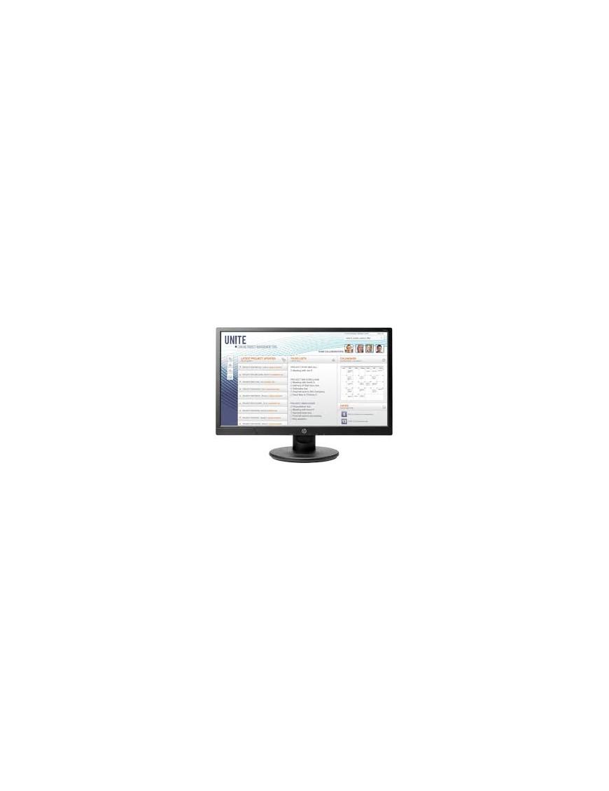 """Ecran Moniteur HP V214a 20.7"""" pouce   1FR84AS"""