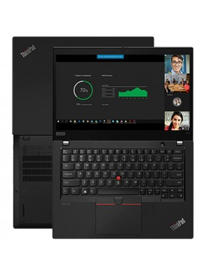 "20T20009FE, PC portable pro LENOVO ThinkPad x13 Core i7-10510U 10eme Gen 13,3"" 8G 512G SSD WIN 10 PRO"