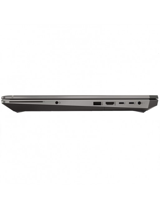 """6TR54EA ybureau.ma y bureau PC portable pro HP Zbook15 G6 16,6"""" Pouces i7-9750H 9 ème génération 8 GO / 256 GO SSD/Win 10 Pro 64"""