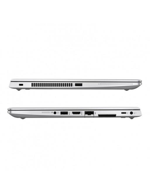 """PC portable pro HP 13,3"""" Pouces i7-8565U 8 ème génération 8 GO / 256 GO SSD/Win 10 Pro 64 6XD75EA"""