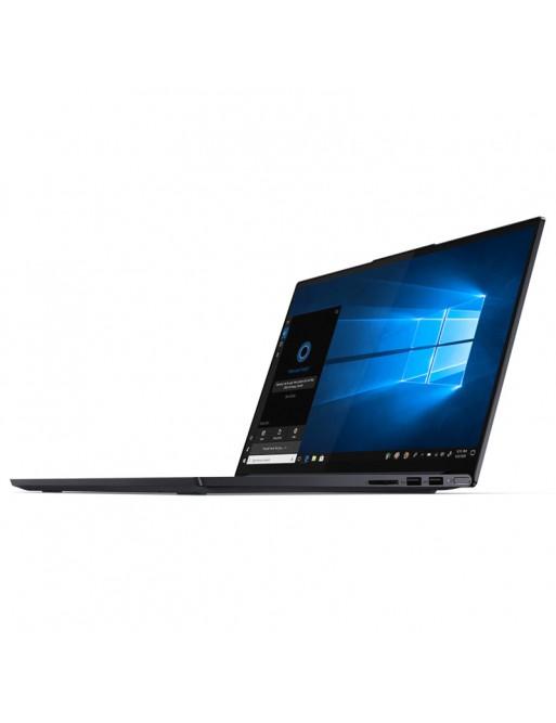 "ybureauma Y BUREAU PC portable LENOVO YOGA SLIM 7 14iiL05 i7-1065G7 14"" Pouces 10 ème génération 16GO 512GO SSD"