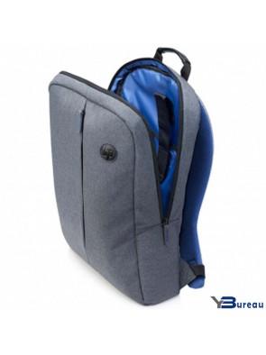 K0B39AA Y BUREAU Materiel informatique sacoche pour ordinateur portable Value Backpack HP taille allant jusqu'à 15,6 pouces