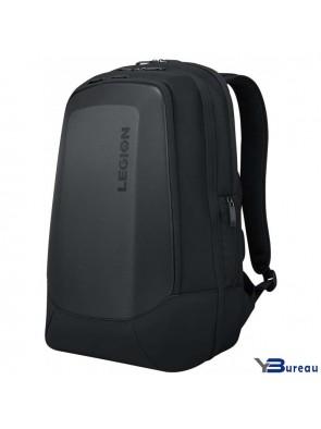 GX40V10007 Y BUREAU Materiel Informatique sacoche pour PC portable Legion 17 pouces Armored Backpack II Lenovo taille 17 pouce