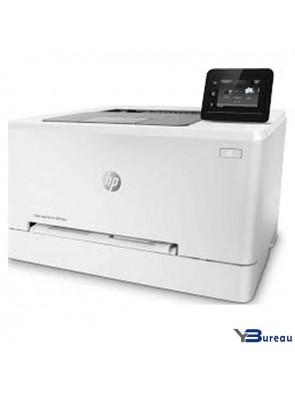 Imprimante HP LaserJet Pro Couleur M255dw SFP A4 WIFI|7KW64A