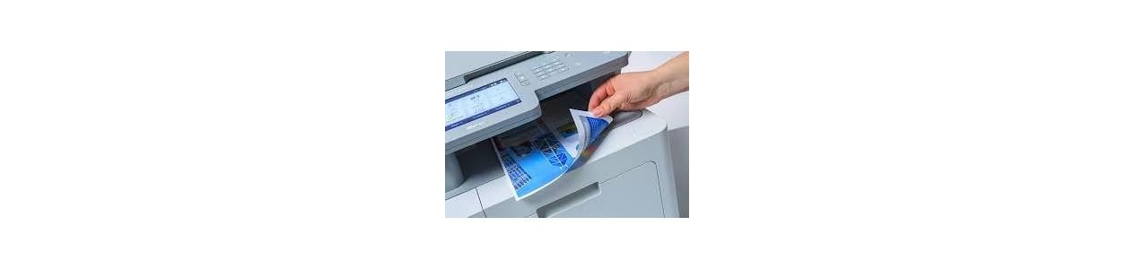 Imprimantes et scannaire