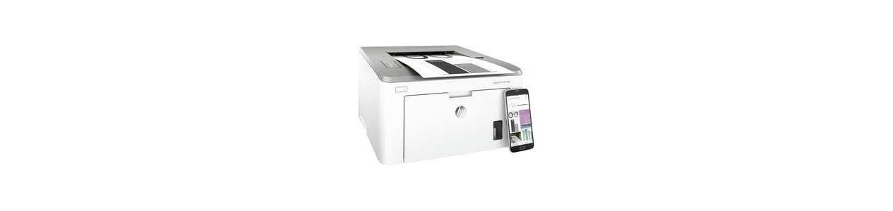 Imprimantes laser monochrome
